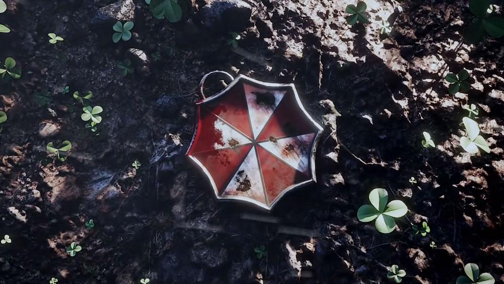 В июне начнется кроссовер между Dead by Daylight и Resident Evil