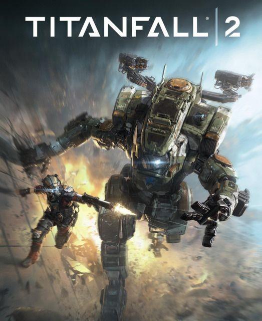 Бесплатные выходные в Titanfall 2