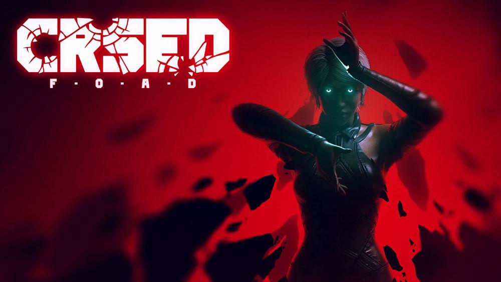 """Шутер CRSED: F.O.A.D от Gaijin Entertainment получил обновление """"Скала"""""""