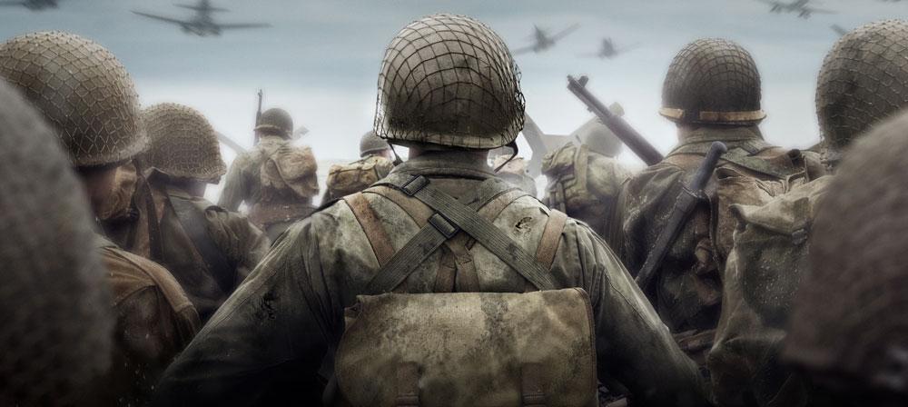 Технологии новой части Call of Duty серьёзно сдерживаются консолями
