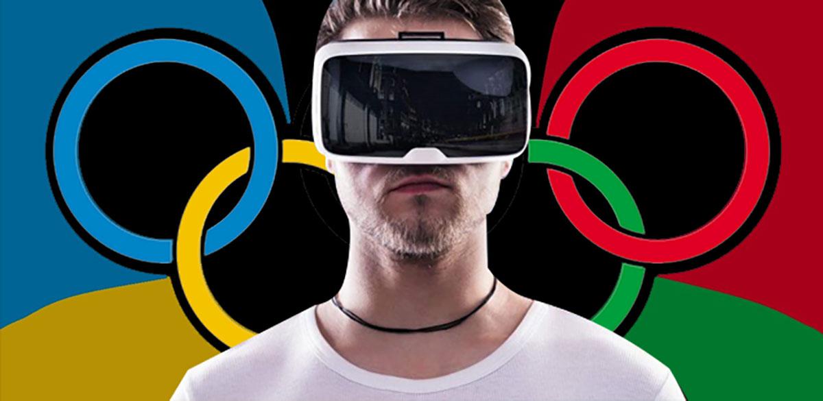Олимпийские игры 2021 впервые пройдут в виртуальных симуляторах