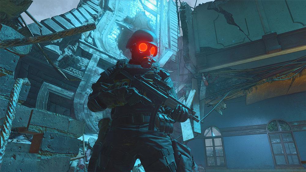 Resident Evil Re:Verse готовится к открытому для всех желающих бета-тесту