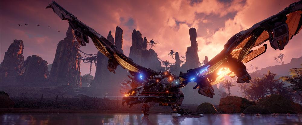 Раздача Horizon Zero Dawn: Complete Edition для PlayStation