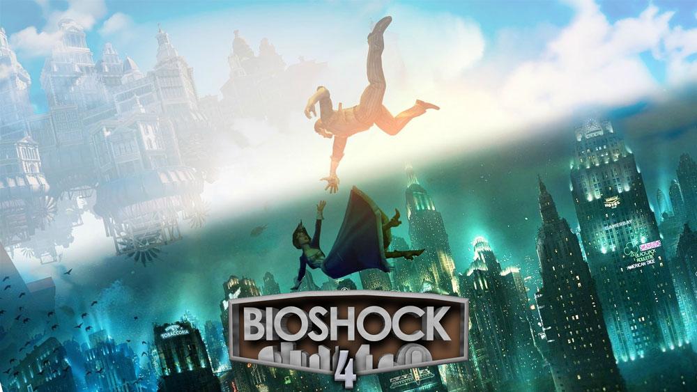 Bioshock 4 может быть игрой с открытым миром