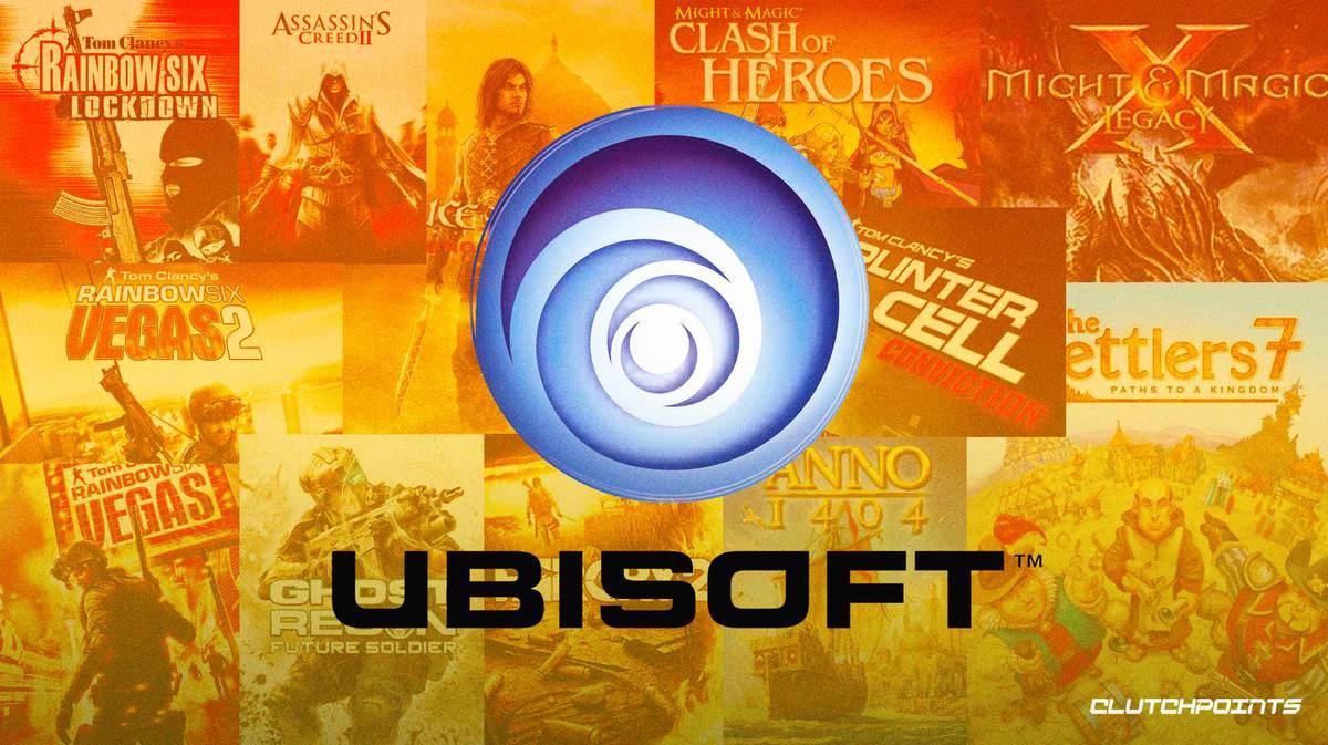 Ubisoft закроет мультиплеерные сервера для 8-ми старых игр