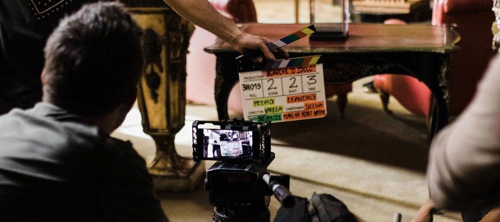 Режиссер Педро Вареле смог снять на смартфон фильм «Идол», сценарий которого был потерян 100 лет назад
