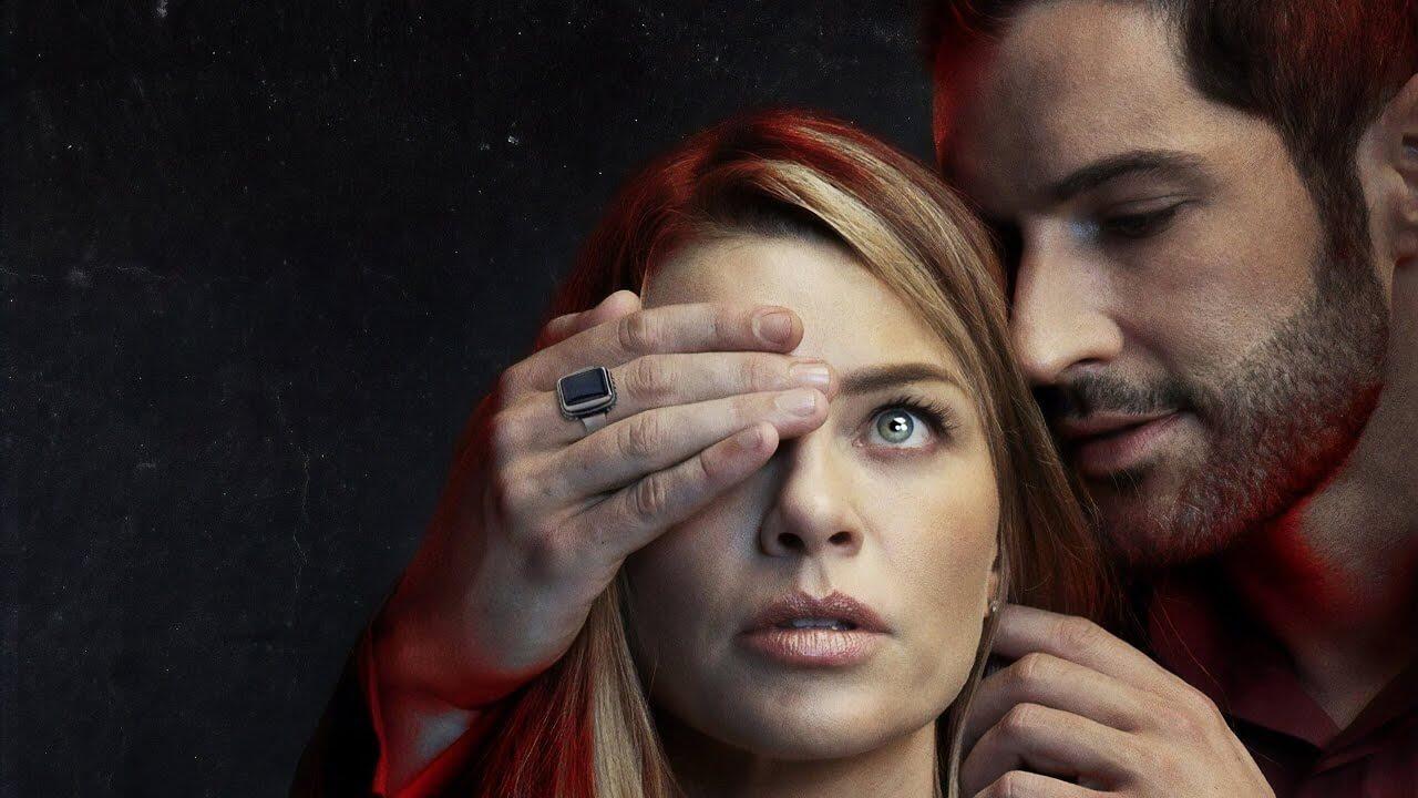 28 мая на Netflix выйдет вторая половина пятого сезона сериала «Люцифер»