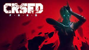 CRSED: F.O.A.D. теперь доступен и на Nintendo Switch