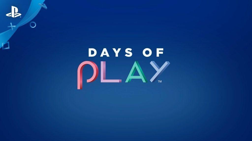 Days of Play 2021: Все о скидках и мероприятии
