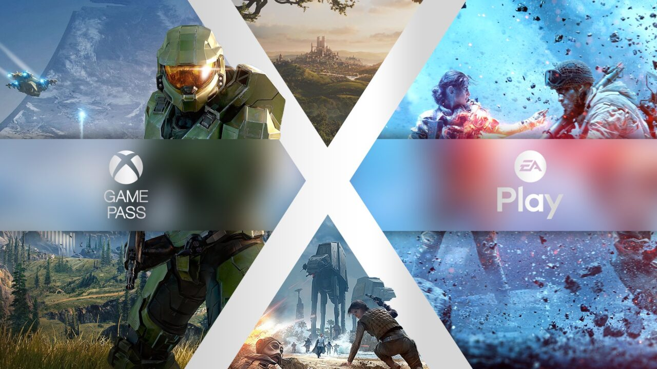 Халява – всё. EA Play теперь не лучше Xbox Game Pass