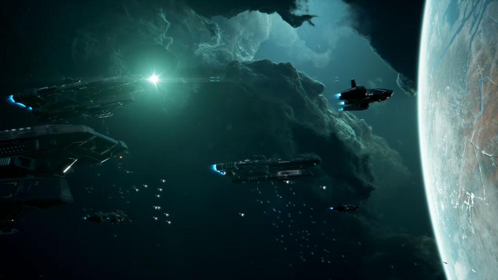Конкуренты подвиньтесь. Грядет Galactic Civilizations IV