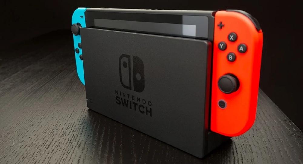 Из Китая поступают новые слухи о Nintendo Switch Pro