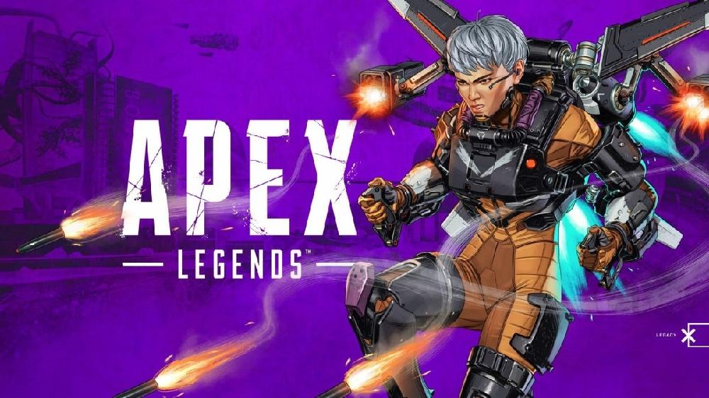 Apex Legends ставит новые рекорды в Steam