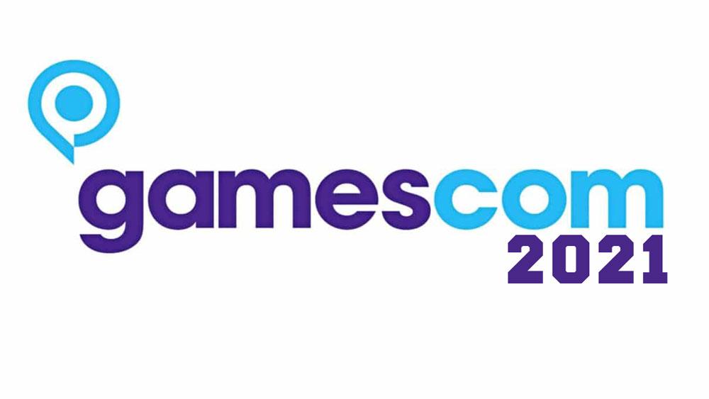 Gamescom 2021 вживую посетить не получится
