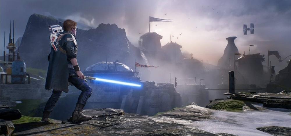 Star Wars: Jedi Fallen Order 2 уже находится в разработке