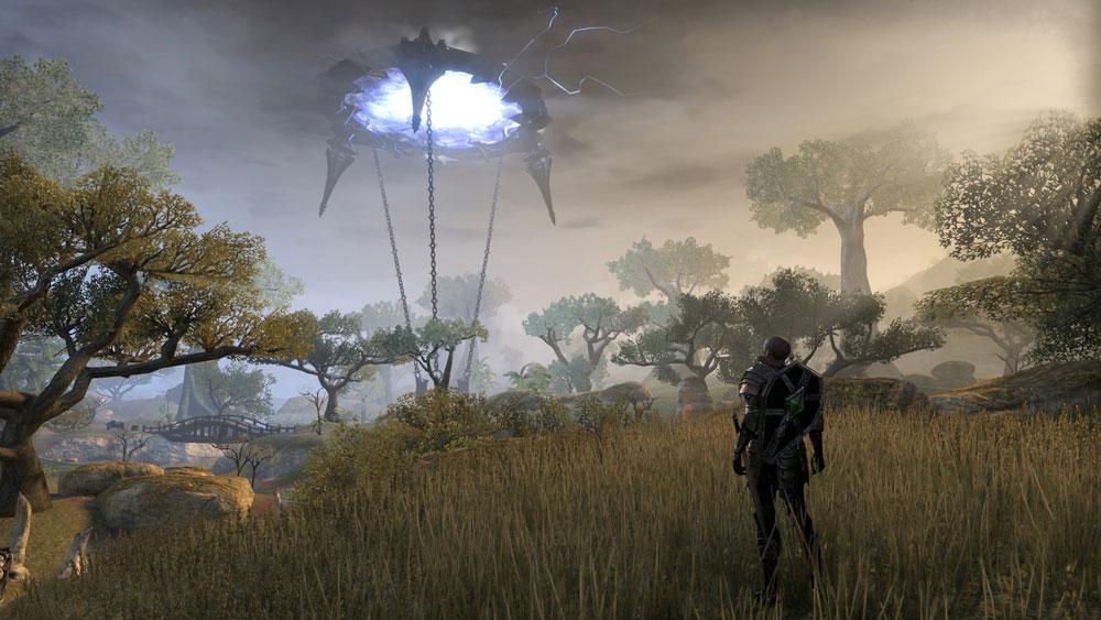 В The Elder Scrolls Online начался праздник исследователей