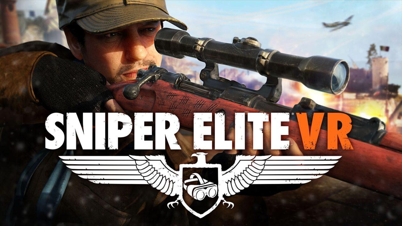 Sniper Eilte VR