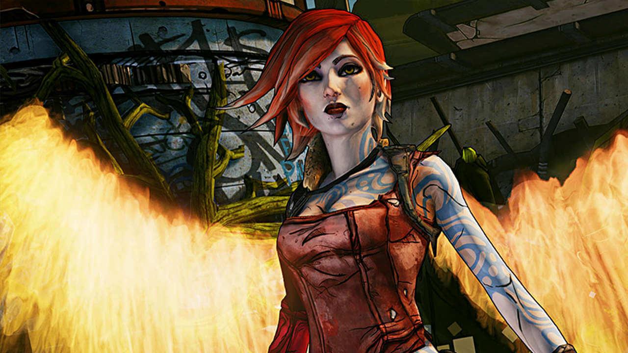 В сети появились первый взгляд на Лилит из экранизации Borderlands и синопсис