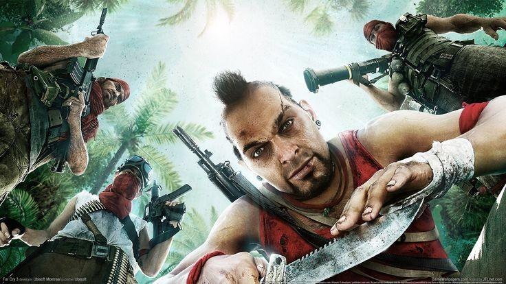 Вспомнить всё и стать злом. В DLC для Far Cry 6 появится возможность поиграть за прошлых антагонистов серии
