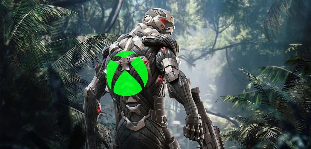 Microsoft купила Crytek?