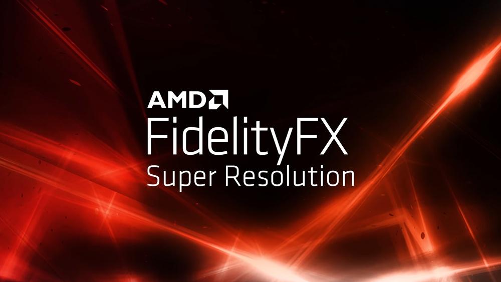 AMD представила свой аналог DLSS. С повышенным фреймрейтом и открытым исходным кодом