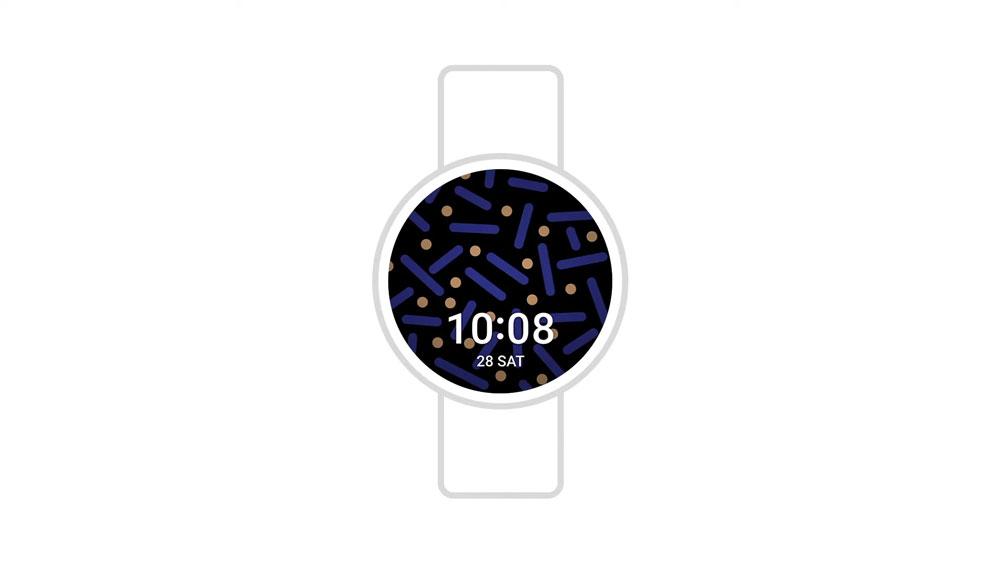 Samsung рассказала о новом интерфейсе для носимых устройств One UI Watch