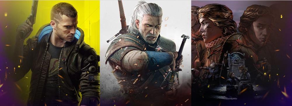 Магазин GOG вновь начал продавать коллекцию игр «Только RED»