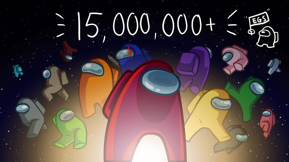 Аудитория Among Us увеличилась на 15 миллионов игроков