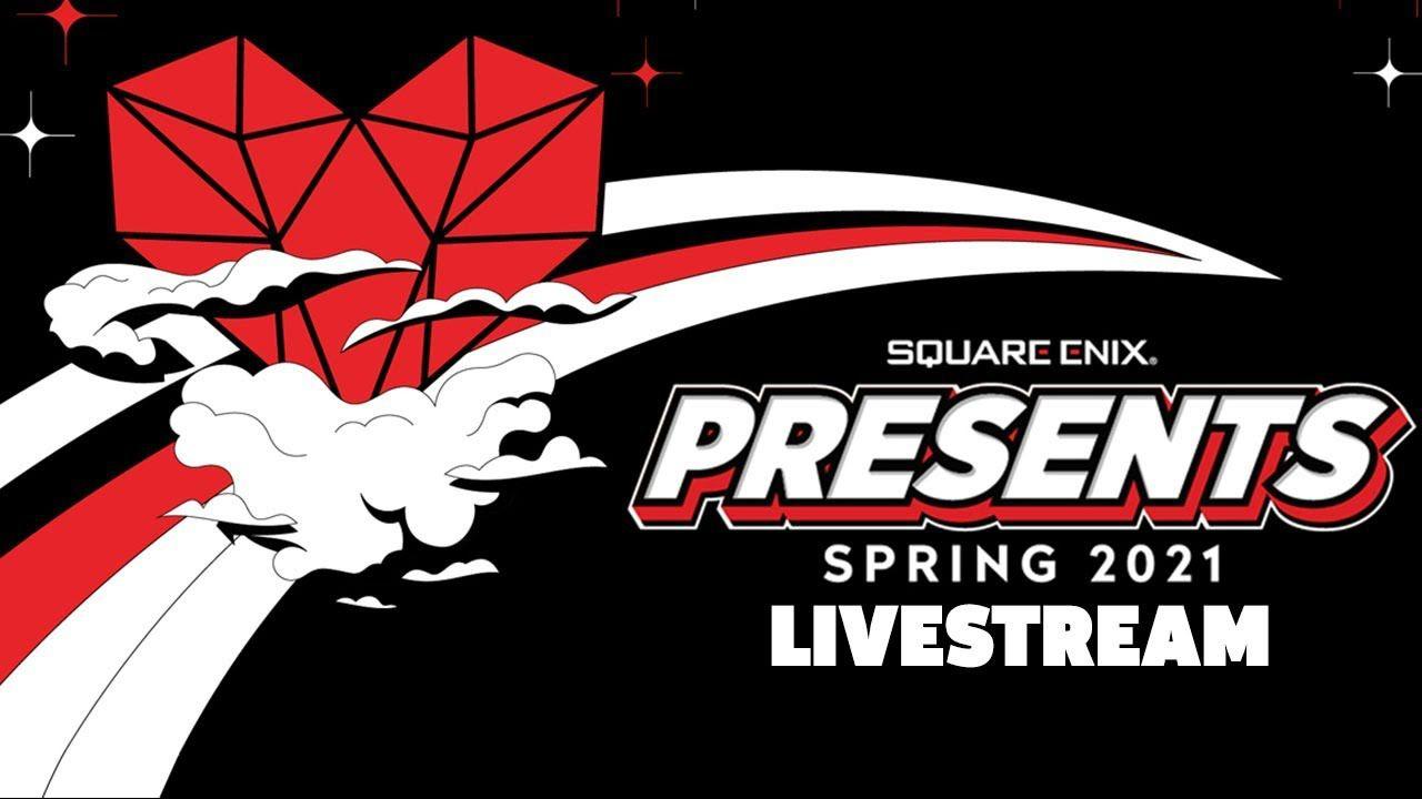 E3 2021: Square Enix – все о презентации
