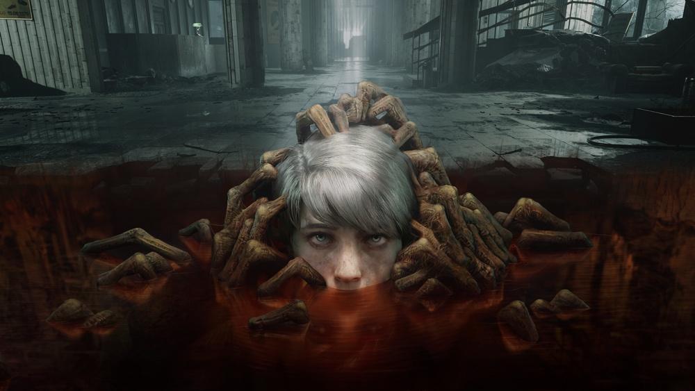 The Medium выйдет на PlayStation 5 в начале осени