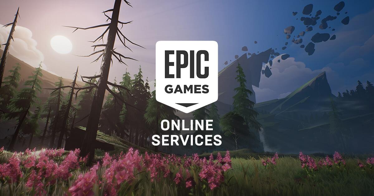Сервисы Easy от Epic Games стали бесплатными для разработчиков