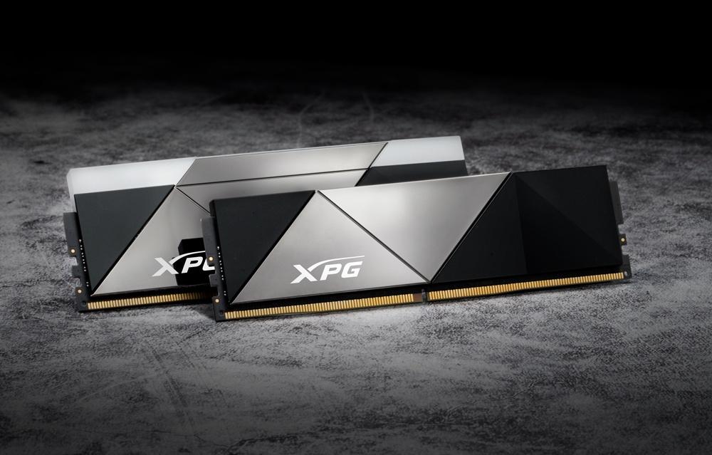 Осенью XPG выпустит в продажу новые модули оперативной памяти DDR5