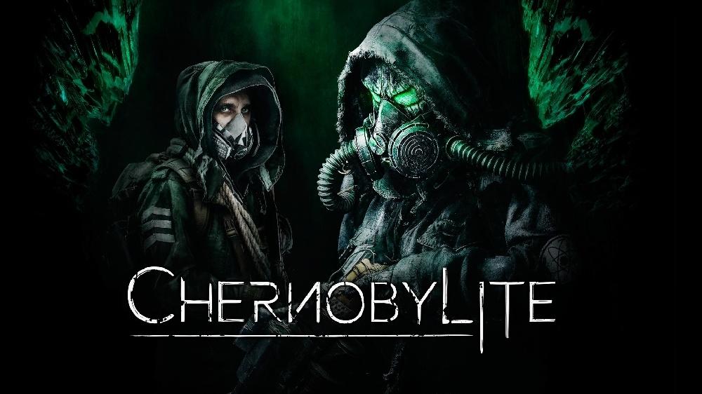 Студия Farm 51 огласила дату релиза Chernobylite