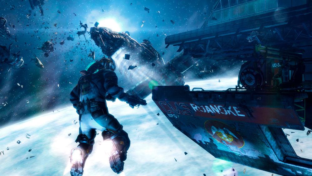 Ждёте Dead Space 4? У нас для вас плохие вести