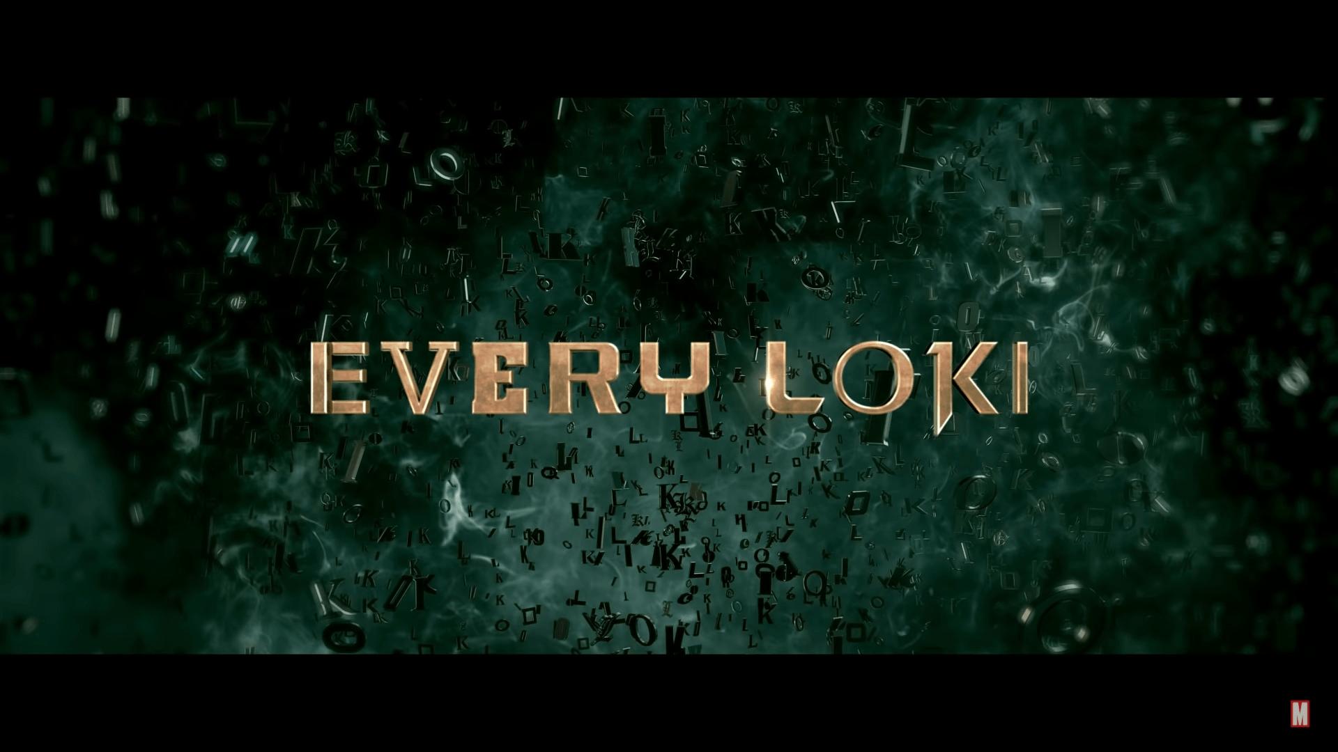 Marvel опубликовали новый проморолик в честь середины первого сезона «Локи»