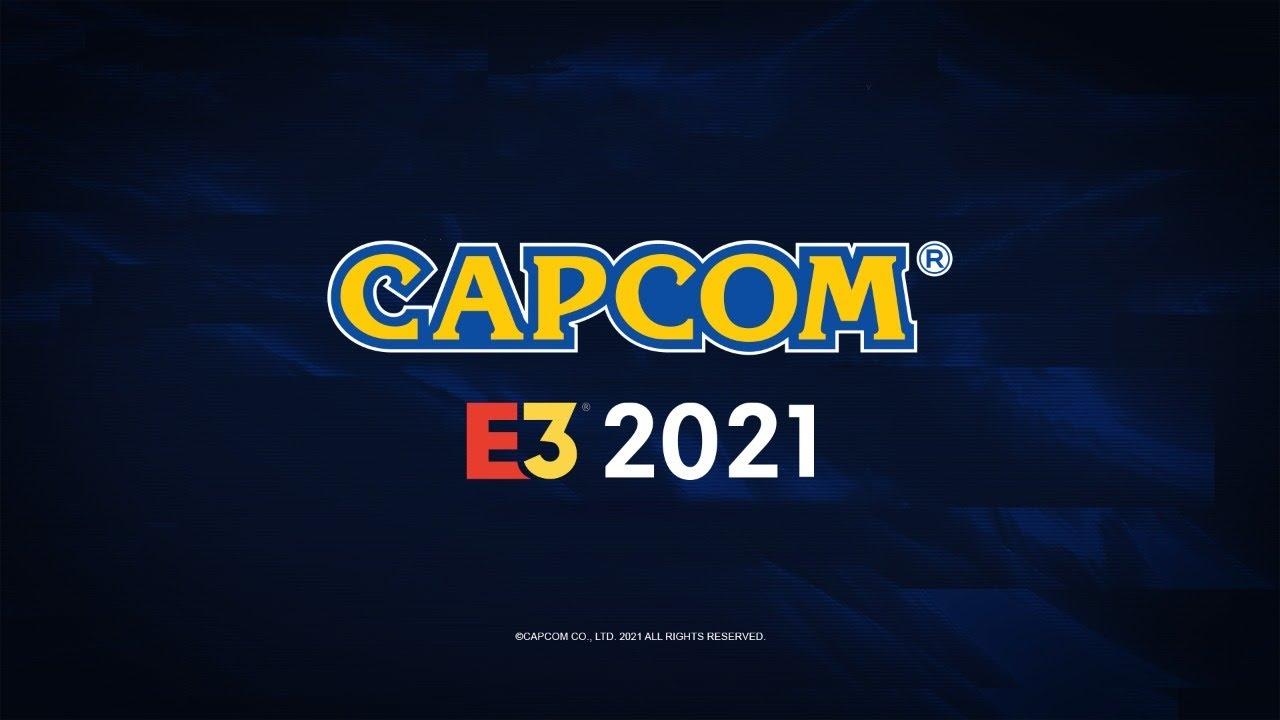 E3 2021: Capcom – все о презентации