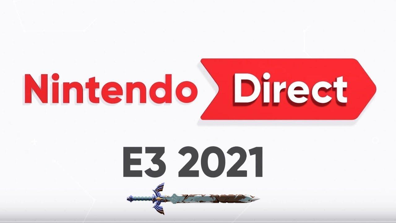E3 2021: Nintendo – все о презентации