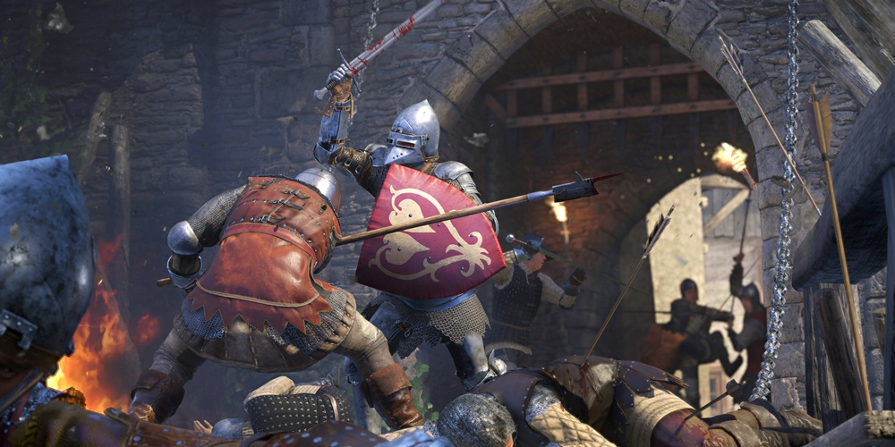 Слух: на Summer Game Fest анонсируют Kingdom Come: Deliverance 2
