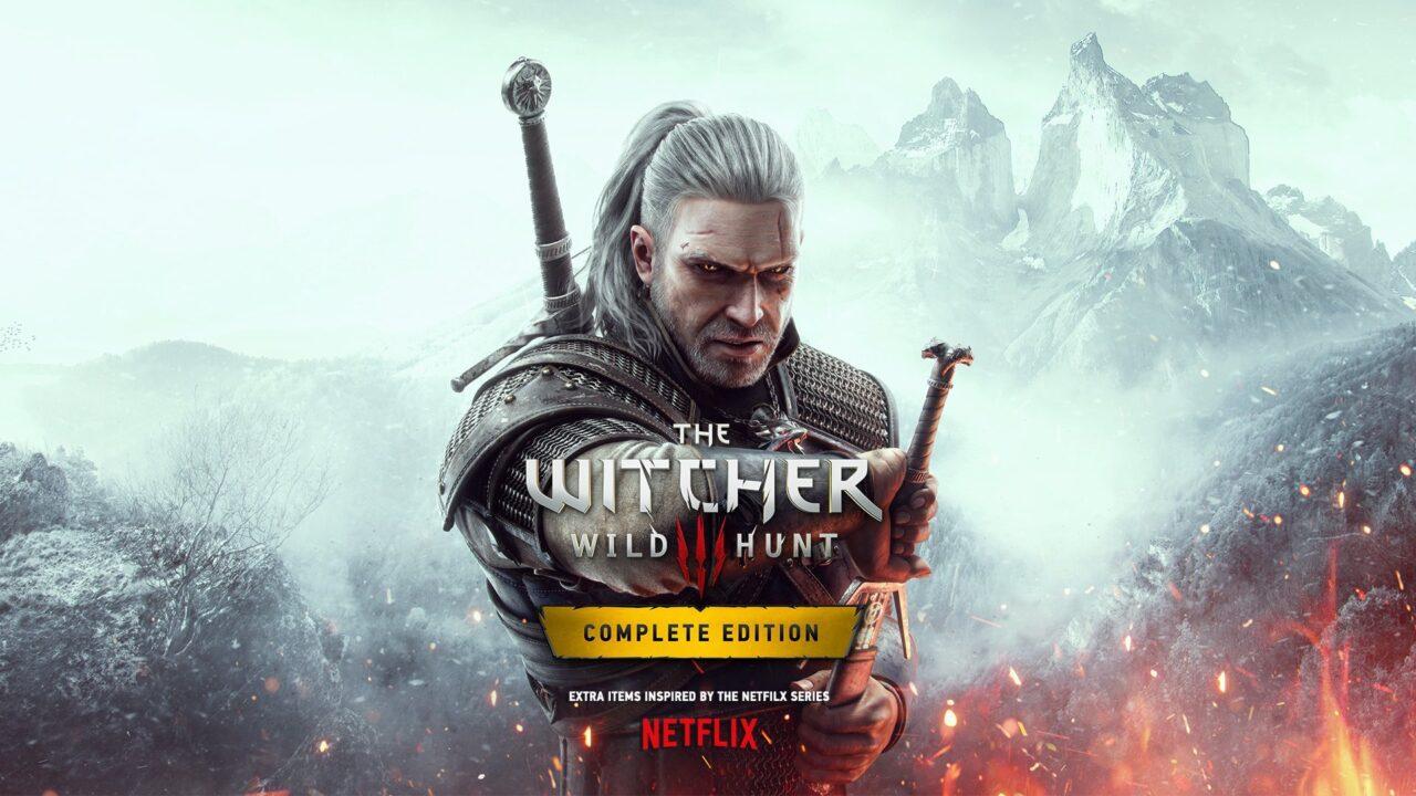 The Witcher 3: Wild Hunt теперь в некст-гене