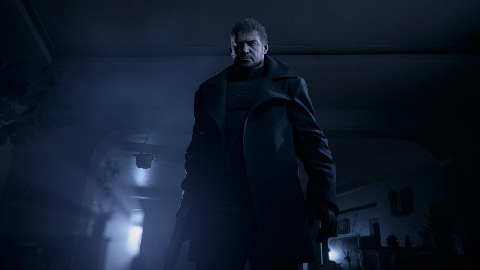 Релиз Resident Evil Re: Verse отложили