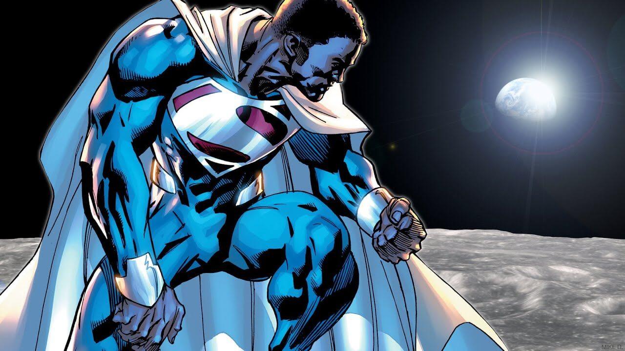 В разработку запущен мини-сериал для HBO Max о Вэл-Зоде, Супермене с Земли-2
