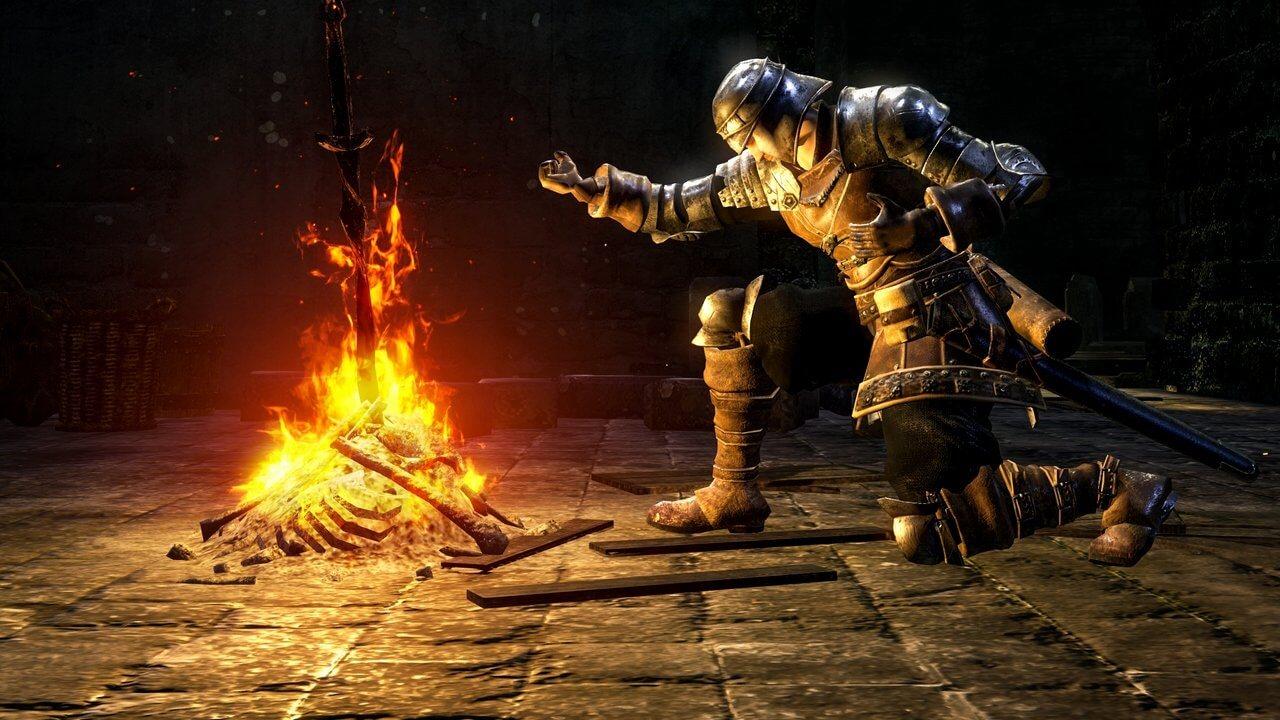 Релиз Dark Souls: Nightfall состоится в декабре этого года