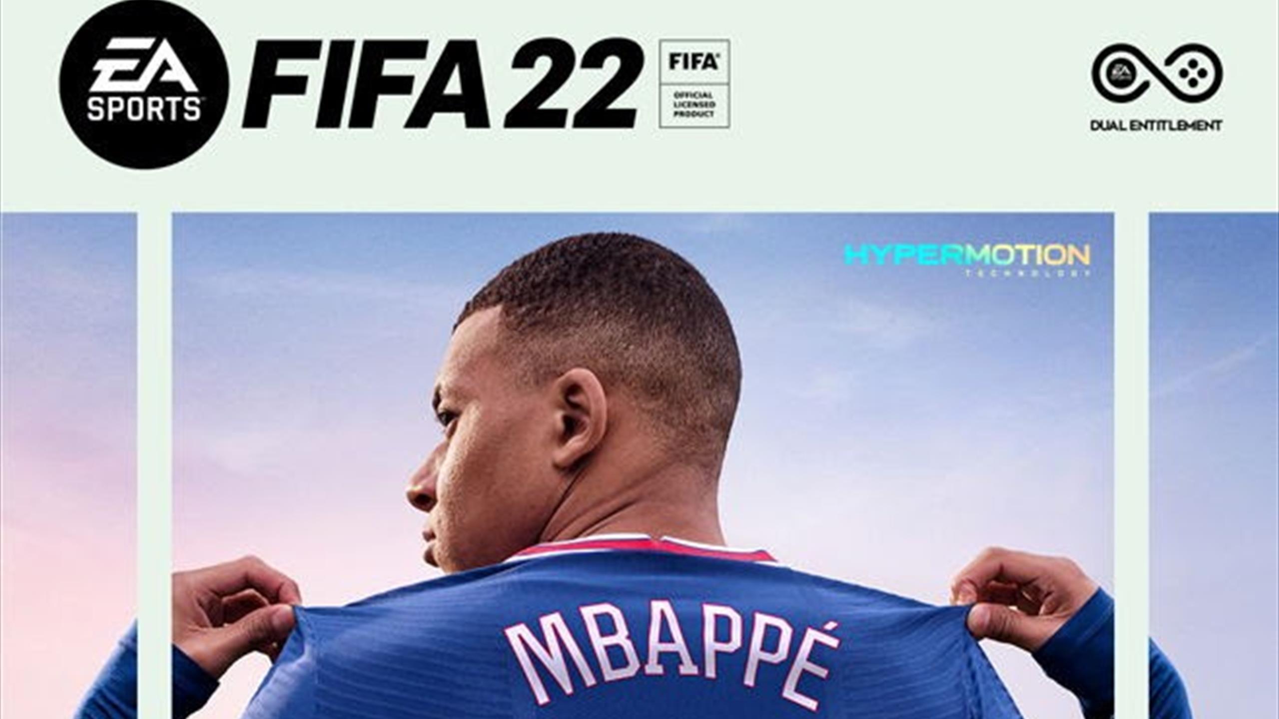 Российской премьер-лиги не будет в FIFA 22