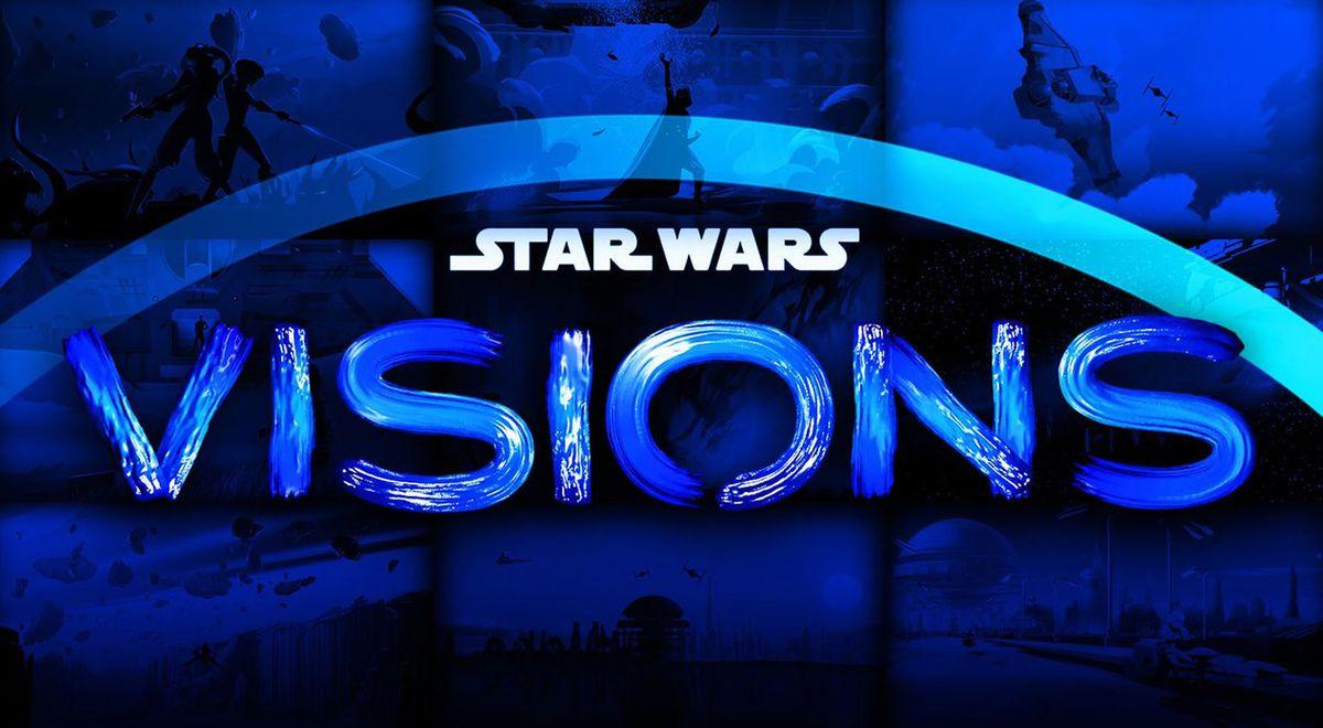 Star Wars: Visions – теперь в аниме