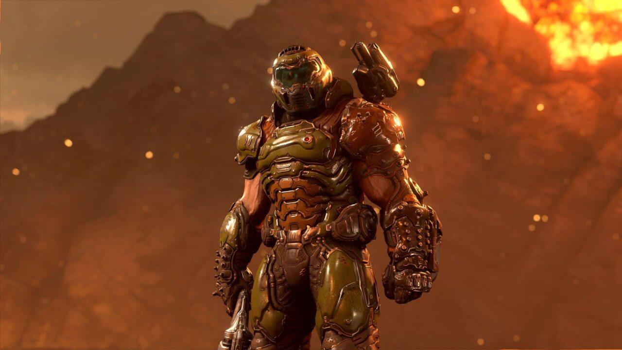 Обновление №6 для Doom Eternal и отмена нового режима