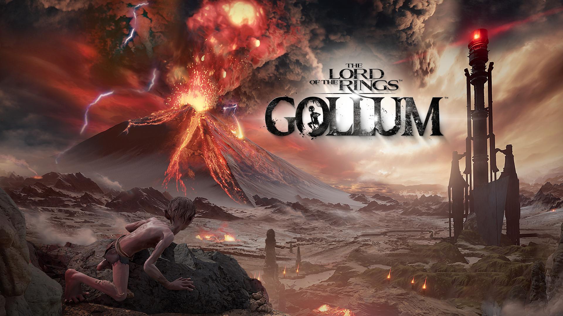 Новые подробности The Lord of the Rings: Gollum