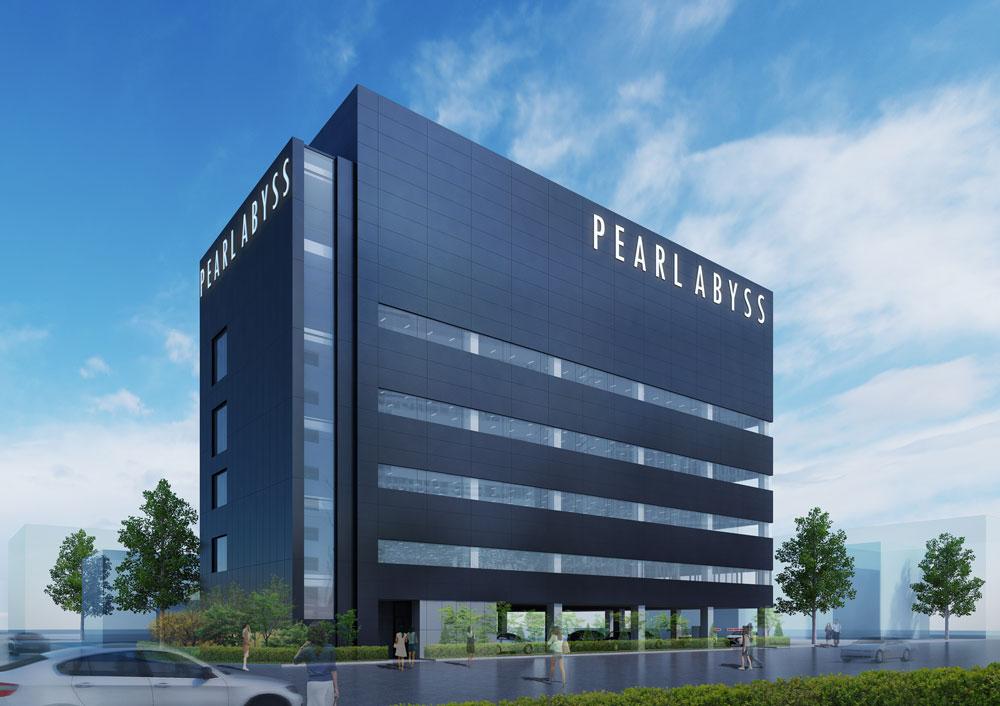 Компания Pearl Abyss построит крупнейший в истории корейской игровой индустрии центр искусств