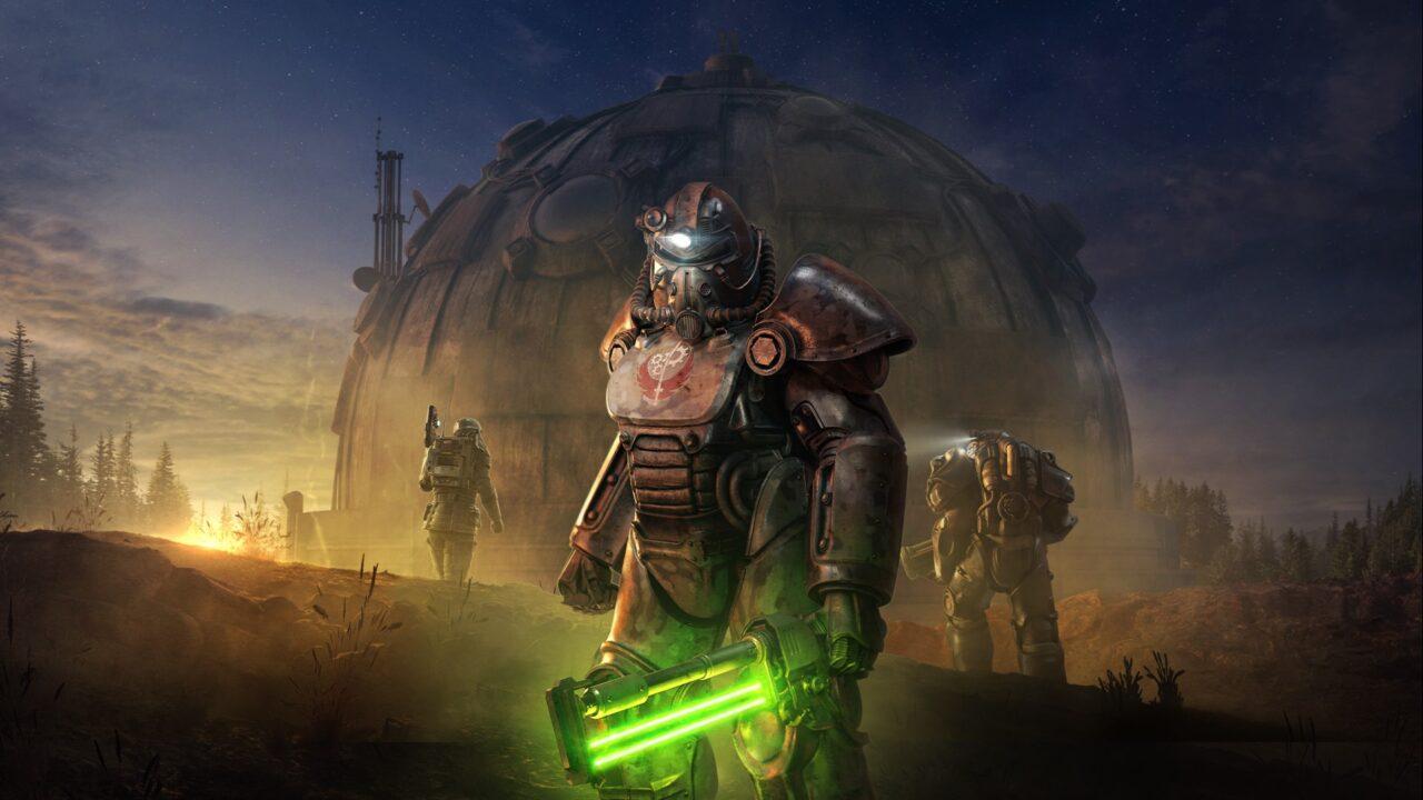 Fallout 76 теперь сюжетоориентированная игра