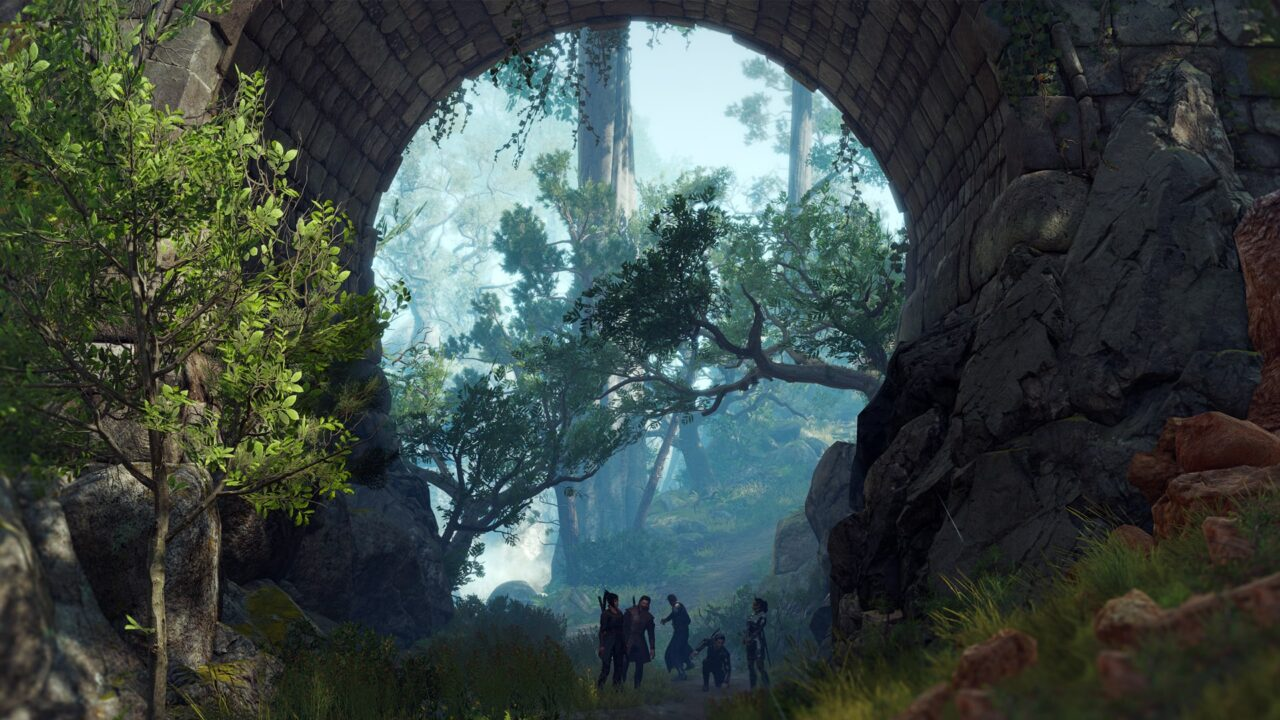 Baldur's Gate 3 получила 5-ый патч