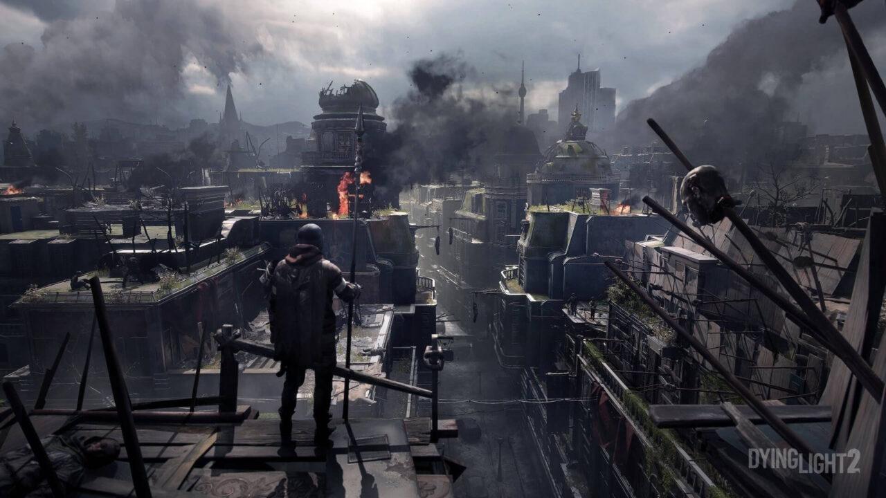 """Разработчики Dying Light 2 показали начало игры. """"На мой взгляд"""""""